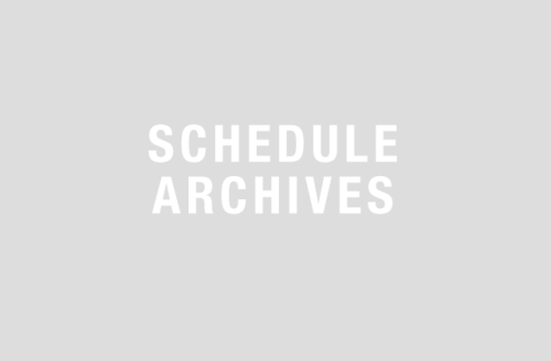 schedulearchives