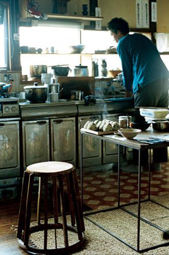 馬場わかな 写真展:人と料理 at nidi gallery
